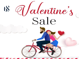 Bluestone Valentine Day Jewellery Offer